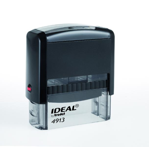 Оснастка Ideal by Trodat автоматическая для штампов