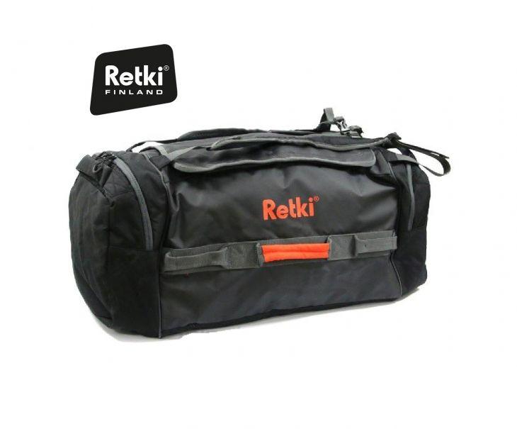 Retki Rainstopper спортивная сумка 90 л