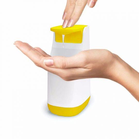 Диспенсер для жидкого мыла Compact Soap Pump, 350 мл