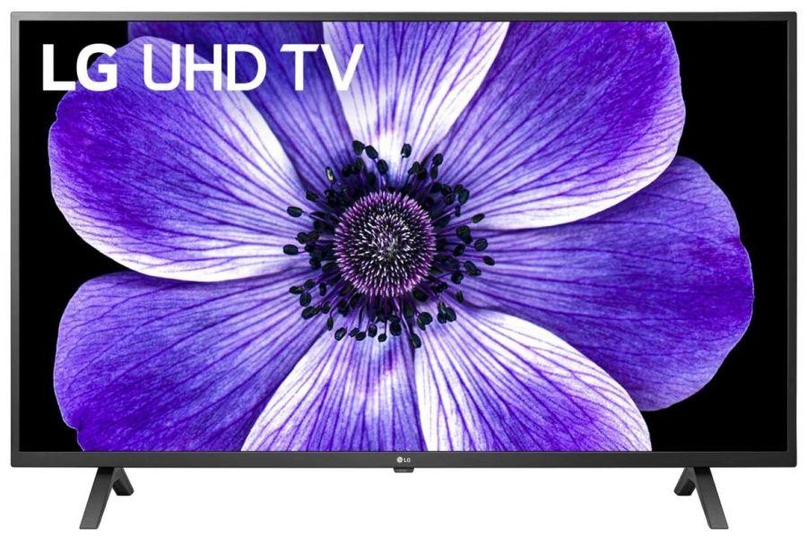 "Телевизор LG 50UN68006LA 50"""