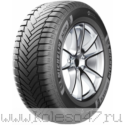 195/60 R18 96H XL TL Michelin Alpin 6