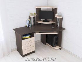 Стол компьютерный Грета - 7