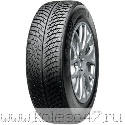 235/55 R18 104H XL TL Michelin Pilot Alpin 5 SUV