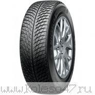 255/60 R18 112V XL TL Michelin Pilot Alpin 5 SUV