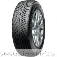 265/60 R18 114H XL TL Michelin Pilot Alpin 5 SUV