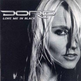 DORO - Love Me In Black 1998