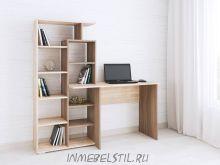 Стол компьютерный Квартет -4