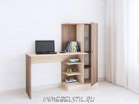 Стол компьютерный Квартет - 6