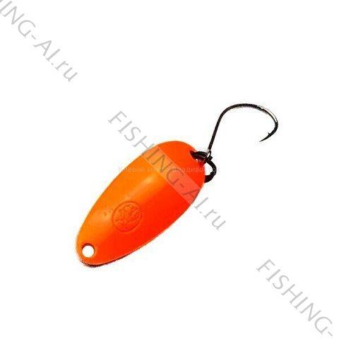 Блесна колебалка MAD FISH AURA цвет 11. вес 3.2 гр