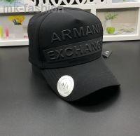Armani бейсболка