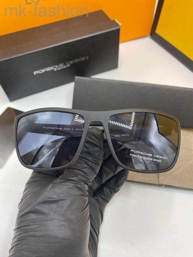 Porsche Design очки