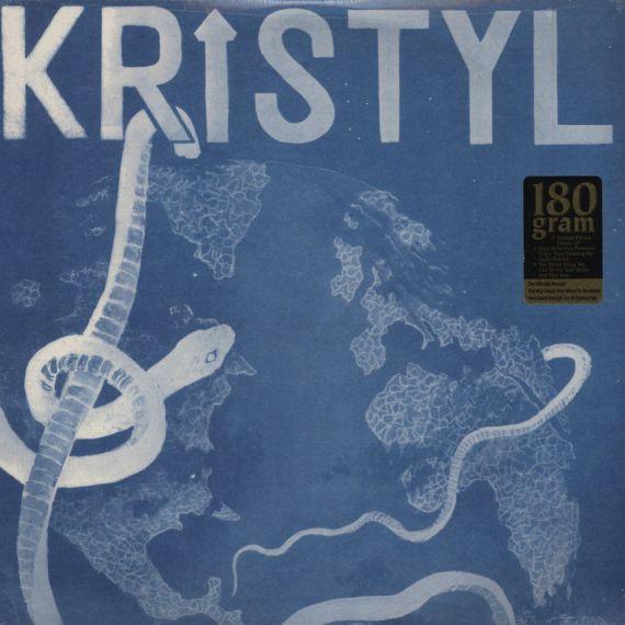 Kristyl - Kristyl 1975/2013 LP