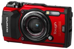 Фотоаппарат Olympus Tough TG-6