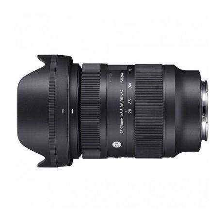 Sigma 28-70mm f/2.8 DG DN Contemporary SONY E