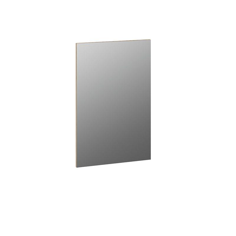 Панель декоративная с зеркалом «Лофт» тип 1