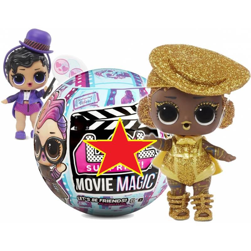 Кукла LOL Surprise Movie 576471
