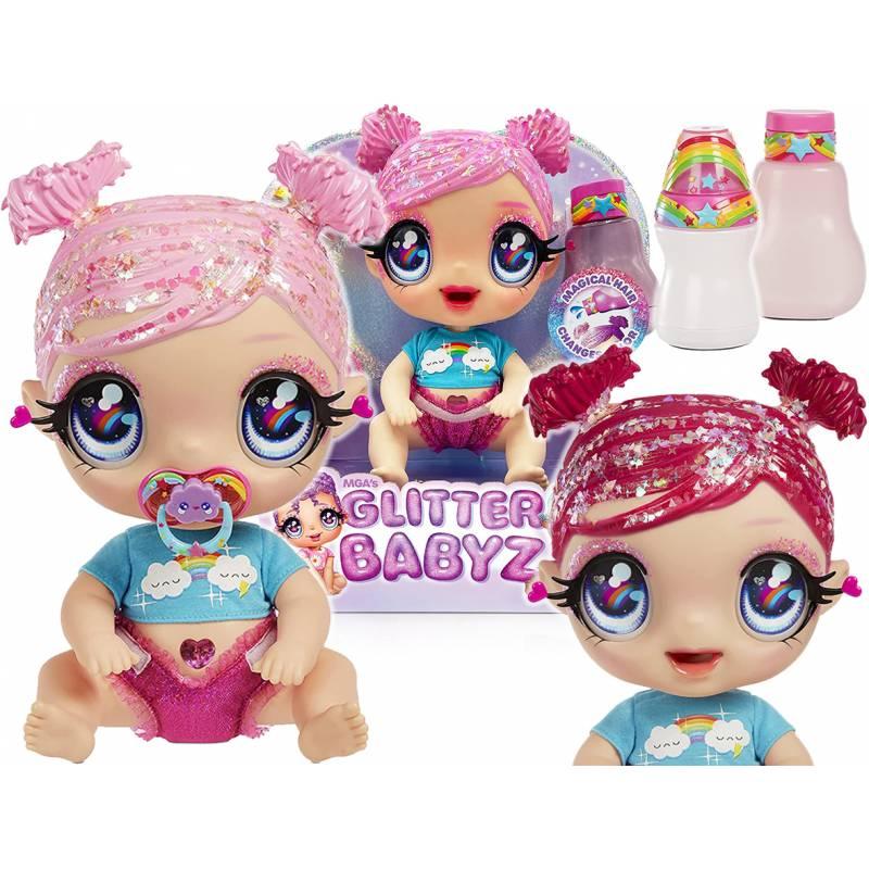 Кукла Glitter Babyz Dreamia