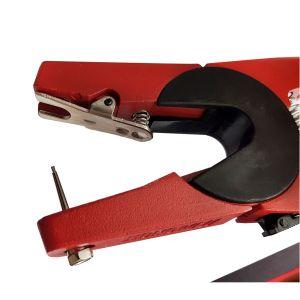 Клипсатор-биркач для установки ушных бирок