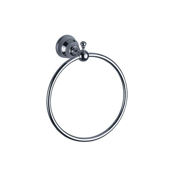 Кольцо для полотенец Jorger DEPHI 109.00.047 ФОТО