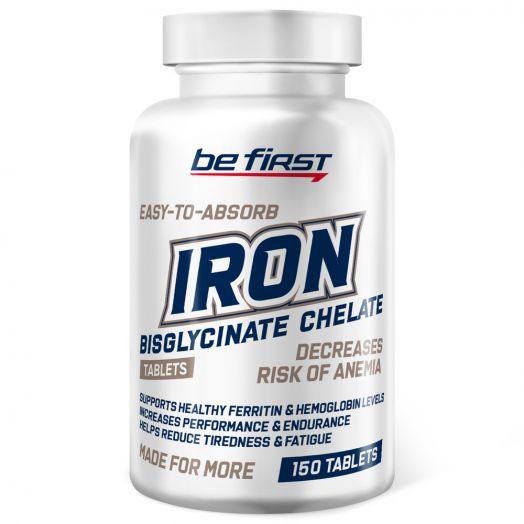 Железо Хелат 150 таблеток