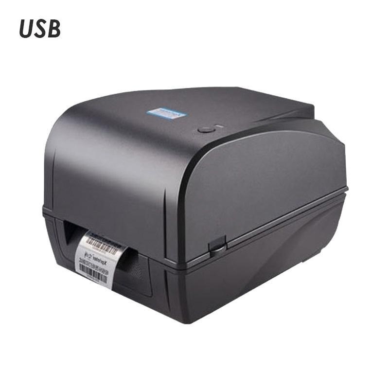 Термотрансферный принтер этикеток Xprinter XP-TT325B черный