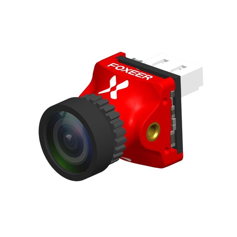 Foxeer Nano Predator 5 Racing Camera 4ms Latency Super WDR
