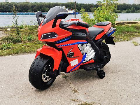 Детский мотоцикл Moto YHF 6049