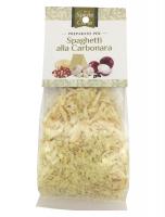 Специи для спагетти Карбонара 50 г, La Corte d'Italia. Le spezie per Spaghetti alla carbonara 50 g
