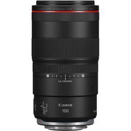 Объектив Canon RF 100mm f/2.8L Macro IS USM