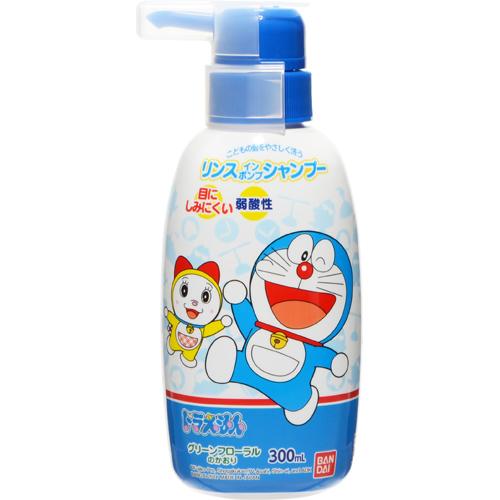 Детский шампунь-кондиционер Doraemon