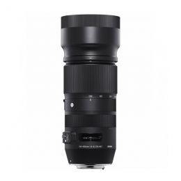 Объектив Sigma 100-400mm f/5-6.3 DG OS HSM Contemporary Nikon F