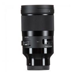 Объектив Sigma 40mm f/1.4 DG HSM Art Nikon F