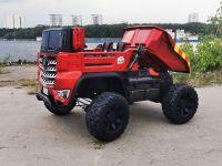 Детский электромобиль грузовик YAP 9984 4х4