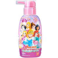 Детский шампунь-кондиционер Disney Princess