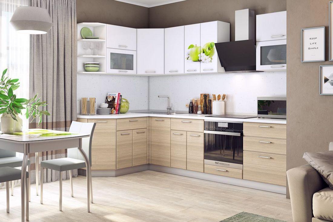 Кухня Яна 7