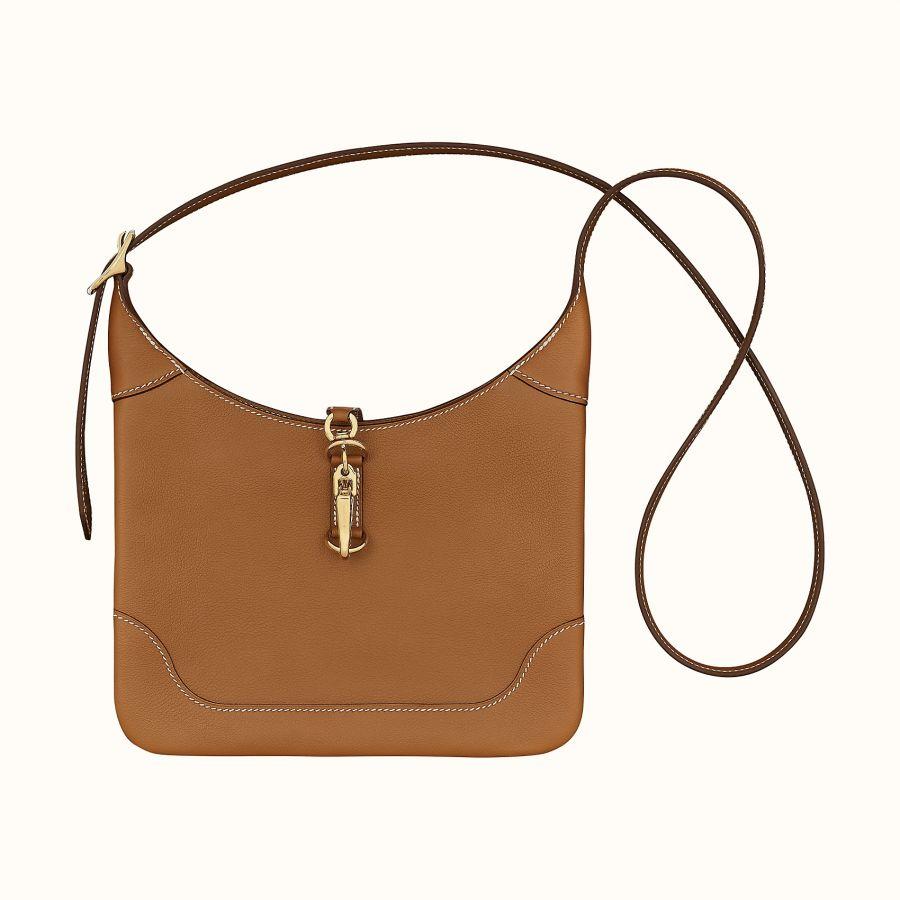 Сумка Hermes Trim Duo 24 bag (Gold)