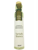 Масло оливковое с белым трюфелем (дорическая) 250 мл, La Corte d'Italia. Bottiglia Dorica Tartufo Bianco 250 ml, La Corte d'Italia