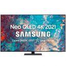 Телевизор Samsung QE55QN87AAUXRU
