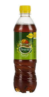 Чай Пиала 0,5л с соком Перс/Дыня/Гуарана ПЭТ
