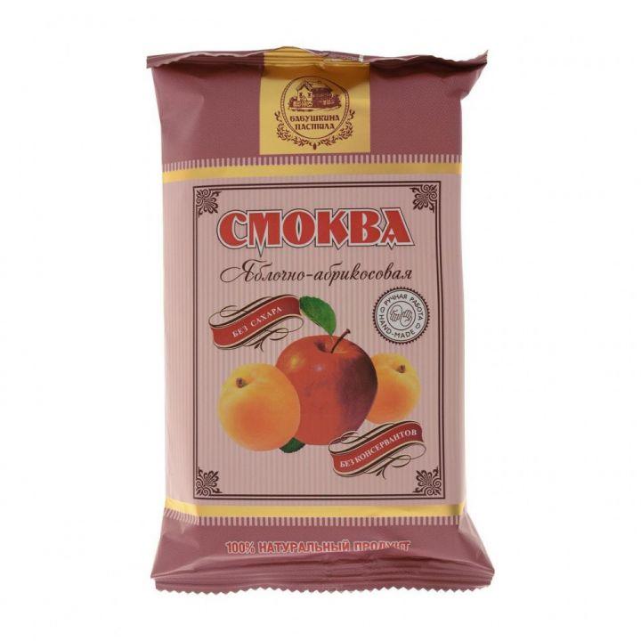 Смоква яблочно-абрикосовая 50г Белевская