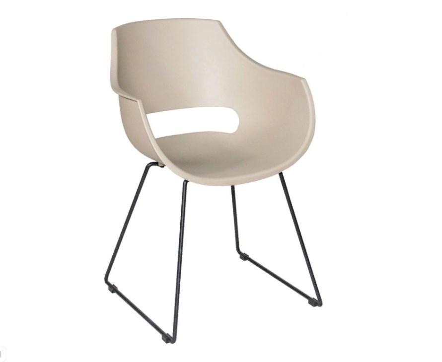 Кресло с подлокотниками SL-7032C