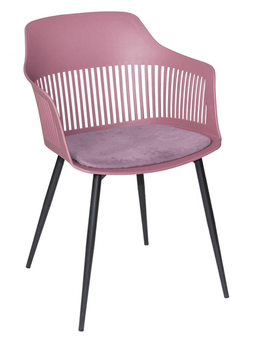 Кресло с подлокотниками SL-7047DB