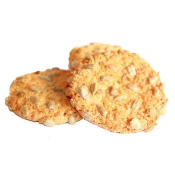 Печенье Бабушкино с семечкой 1кг Контех