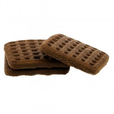 Печенье Деревенское с какао (для дет.питания) 1кг Сладкая Слобода