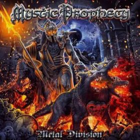 MYSTIC PROPHECY - Metal Division 2020