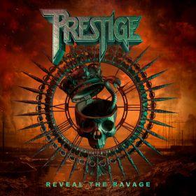 PRESTIGE - Reveal The Ravage 2021