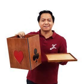 Волшебная коробка - Casinos box