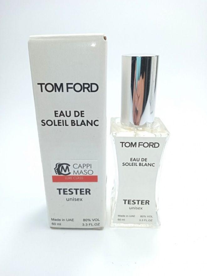 Мини-тестер Tom Ford Eau De Soleil Blanc 60 мл