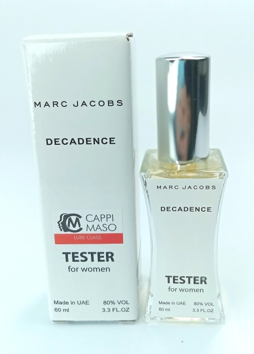 Мини-тестер Marc Jacobs Decadence 60 мл