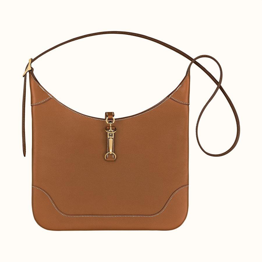 Сумка Hermes Trim 31 bag (Gold)